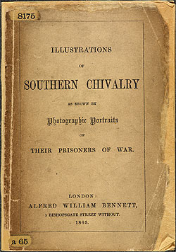Civil War prisons book